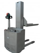 Electric INOX stacker