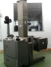 Elevatore a timone Inox