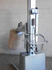 Nuovi accessori per il mandrino roto-bobine